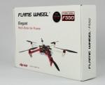 DJI F550 HexaCopter COMBO Kit inkl. NAZA-M V2 GPS, Thunder Tiger 036F550V2