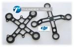 DJI H3-2D Dämpfungs-Haltekreuz für PHANTOM 2 Thunder Tiger 036H2D38