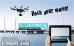 DJI LightBridge Full-HD 2.4G Video Downlink Thunder Tiger 036LB