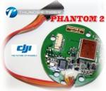DJI PHANTOM 2 GPS Modul Thunder Tiger 036P2-01