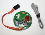DJI PHANTOM GPS Modul Thunder Tiger 036P330-2