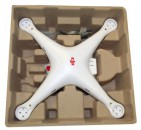 DJI PHANTOM Rumpf             Thunder Tiger 036P330-8