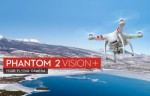 DJI PHANTOM 2 VISION PLUS QuadroCopter GPS RTF Thunder Tiger 036VPLUS1