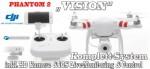 DJI PHANTOM 2 VISION QuadroCopter GPS RTF Full-HD Kamera Thunder