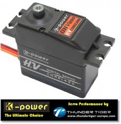K-POWER by TTE Servo HV Digital Coreless DHV090 Thunder Tiger 042DHV090