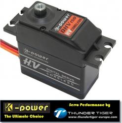 K-POWER by TTE Servo HV Digital Coreless DHV150 Thunder Tiger 042DHV150