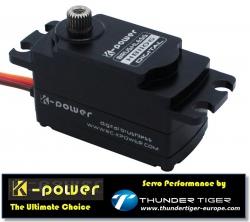 K-POWER by TTE Low Profile Servo HV Brushless Digital HB1106 Thunder Tiger 042HB1106