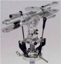 Flybarless Rotorkopf Conversion Kit für X50 Thunder Tiger 3925