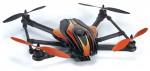 X650 Quadrocopter, Kit inkl. Regler, Motoren & Propeller Thunder Tiger 4000-K11