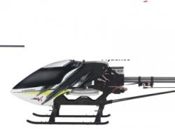 Mini Titan E325 V2 SE Flybarl Thunder Tiger 4716-A10