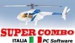 INNOVATOR MD530 RTF 2.4G SUPER COMBO M1, ITALIA Thunder Tiger 47