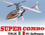 INNOVATOR EXPERT RTF 2.4G SUPER COMBO M1 ITALIA PC-Software Thun