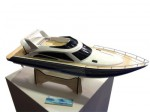 ATLANTIC Motoryacht OBL Brushless RTR 2.4GHz Thunder Tiger 5128-F11
