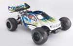TOM ST 1:10 Nitro 3,0ccm 4WD Truggy RTR 2.4G, BLAU iFHss+ Thunder Tiger 6197-F272