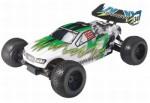 TOM ST 1:10 Nitro 3,0ccm 4WD Truggy RTR 2.4G, GRÜN-GELB Thunder Tiger 6197-F284