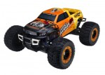 S50 Sledge Hammer 8.2ccm RTR 2.4G ORANGE TIGER FIST, V/R Thunder