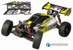 EB4 G3 1:8 4WD Brushless Buggy 2000KV RTR 2.4G Thunder Tiger 640