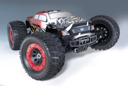 MT4 G3 1:8 4WD 6S Brushless MONSTER 2000KV RTR 2.4G ROT Thunder Tiger 6401-F111