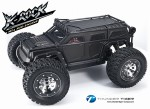 K-ROCK MT4 G5 1:8 Brushless 4WD Monster-Truck SCHWARZ RTR Thunder Tiger 6406-F111