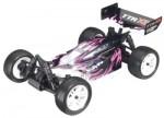 SPARROWHAWK XB 1:10 4WD E-Buggy RTR 2.4 iFHss+ P2 SCHWARZ Thunde