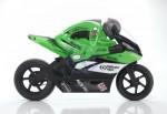 SB5 Renn-Motorrad 1:5 RTR Brushless 3900KV Grün 2.4G Thunder Tig