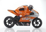 SB5 RennMotorrad 1:5 Brushless RTR 3900KV ORANGE 2.4G iFHSS+ Thu