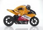 SB5 Renn-Motorrad 1:5 Brushless RTR 3900KV GELB 2.4G iFHSS+ Thun