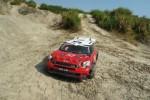 TOM XL 1:8 Nitro 4WD Rally 3,0ccm RTR 2.4G MINI WRC Thunder Tige