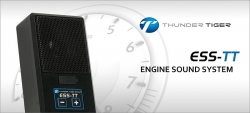 ENGINE SOUND BOX Thunder Tiger 8069-1