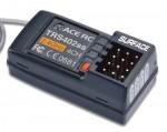 "Empf""nger 2,4GHz TRS402SS, 4  Thunder Tiger AQ6367"