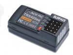 Empfänger 2,4GHz TRS403SS, 4 Kanal, iFHSS+ PLUS System Thunder Tiger AQ6396