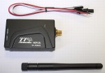 TTR WiFi Modul Set Thunder Tiger AQ6502