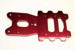 e-MTA Unterboden-Schutz Skid Plate, Vorne Thunder Tiger PD09-0076