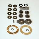 e-MTA Differential-Innen-Zahnräder inkl. Zubehör, Set (1) Thunder Tiger PD6341-1