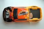 Karosse S50 Tiger Fist (Orange) für 6225 Thunder Tiger PD8327