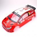 Karosserie Citroen C4 WRC 07 Thunder Tiger PD8346