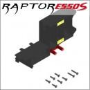 E550S Servo- & RC-Chassis-Rahmen Thunder Tiger PV0073