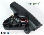 GHOST+ Klapp-Landegestell-Mechanik Box A Set (1) Thunder Tiger PV1806