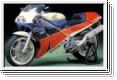 HONDA VFR 750 R Tamiya 14057
