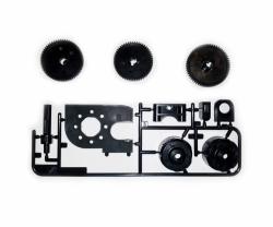 G-Teile Getriebesatz Levant BL 16T 57789 Tamiya 4907 300004907