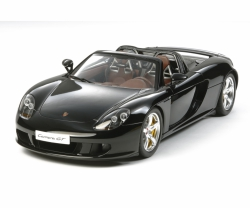 1:12 Porsche Carrera GT Tamiya 12050 300012050