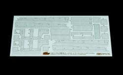 1:48 Zimmerit Dekor Sturmtiger 38cm Tamiya 12672 300012672