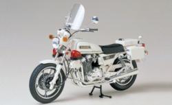 1:12 Suzuki GSX750 Police Tamiya 14020 300014020
