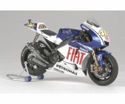 1:12 YZR-M1 ?09 Fiat Yamaha Team Tamiya 14117 300014117