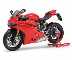 1:12 Ducati 1199 Panigale S Tamiya 14129 300014129