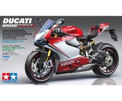 1:12 Ducati 1199 Panigale S Tricolore Tamiya 14132 300014132