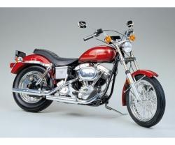 1:6 Harley-Davidson Super Glide Tamiya 16039 300016039