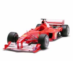 1:20 Ferrari F1-2000 Gr.Prix Rennwagen Tamiya 20048 300020048