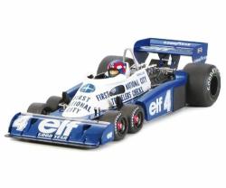 1:20 Tyrell P34 Six Wheeler Monaco GP?77 Tamiya 20053 300020053