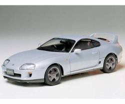1:24 Toyota Supra Tamiya 24123 300024123